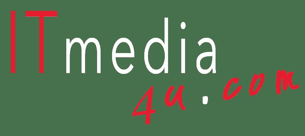 ITmedia4U logo for dark bg 1